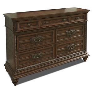 Klaussner International Palencia Dresser