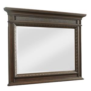 Klaussner International Palencia Mirror