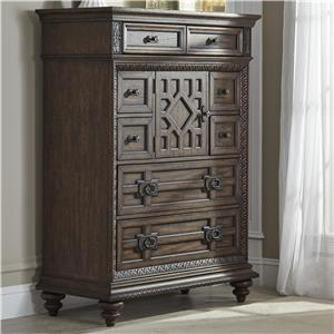 Klaussner International Palencia Drawer Chest