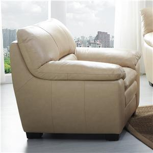 BFW Lifestyle 1588 Upholstered Chair