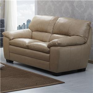 BFW Lifestyle 1588 Love Seat