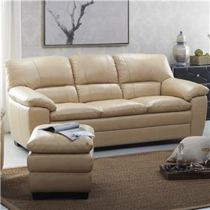 BFW Lifestyle 1588 Sofa