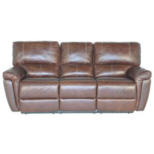 BFW Lifestyle 1738 Casual Reclining Sofa