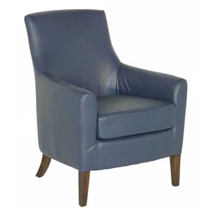 BFW Lifestyle A-182 Contemporary Accent Chair