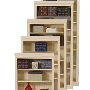 "Kurio King Junior Bookcases 72"" Bookcase"