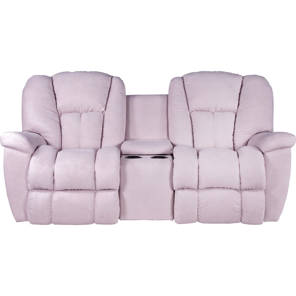 Power Recline Xrw Full Reclining Loveseat With Drink