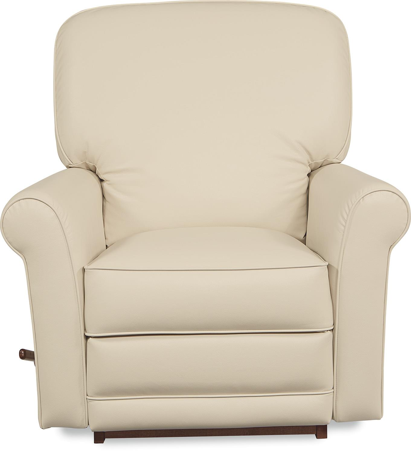 Transitional Rocking Recliner
