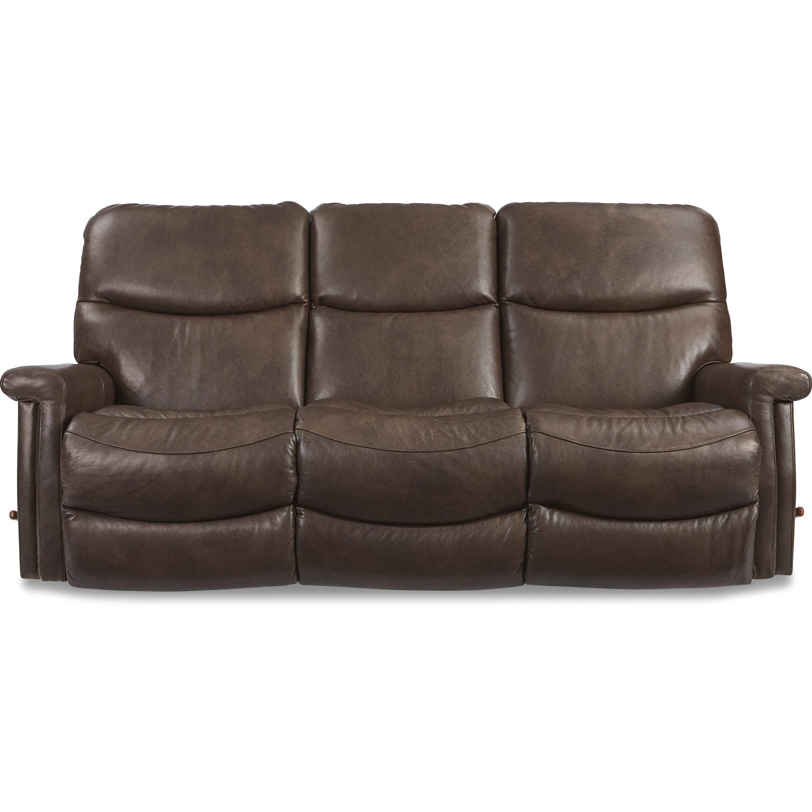 Incroyable Casual Wall Saver Reclining Sofa