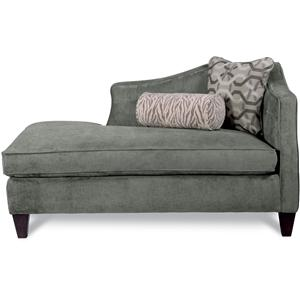 La-Z-Boy Bijou Premier Right-Arm Sitting Chaise