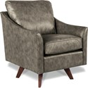 Reegan Swivel Occasional Chair