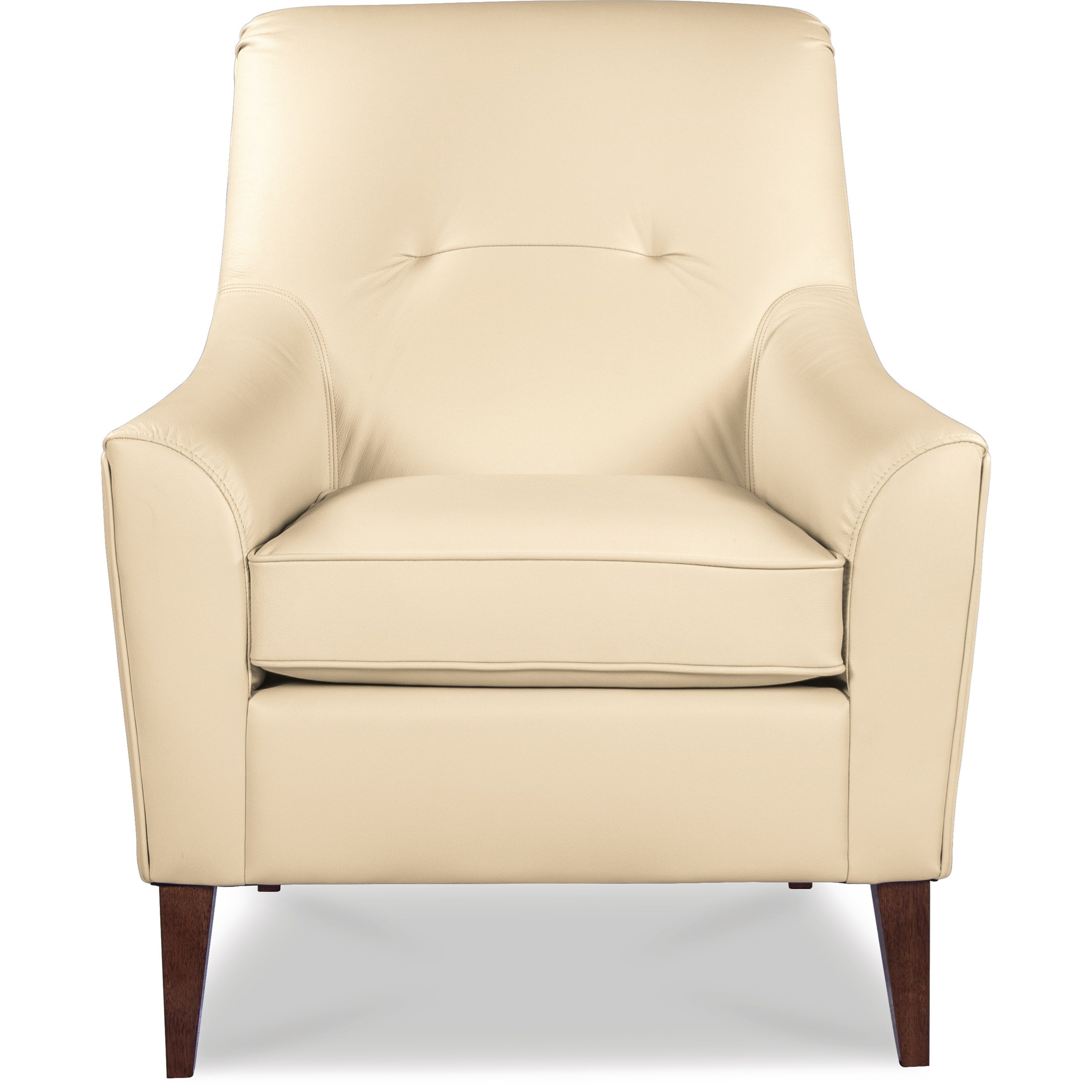 Barista Accent Chair with Premier ComfortCore Cushion