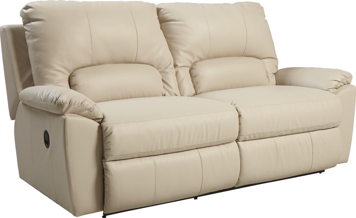 Bon La Z Time® 2 Seat Full Reclining Sofa