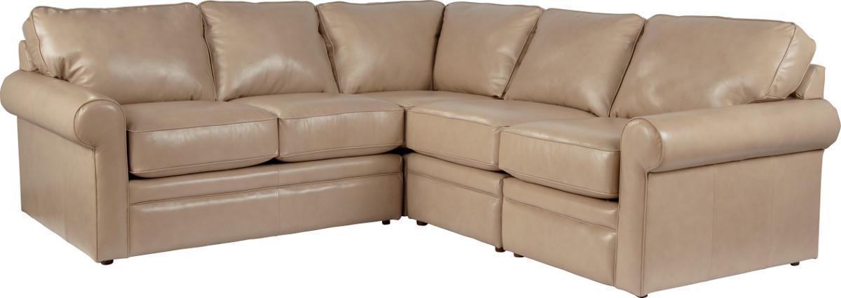 Four Piece Corner Sectional Sofa