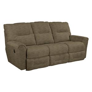 Casual La-Z-Time®Full Reclining Sofa
