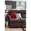 La-Z-Time®Full Reclining Sofa