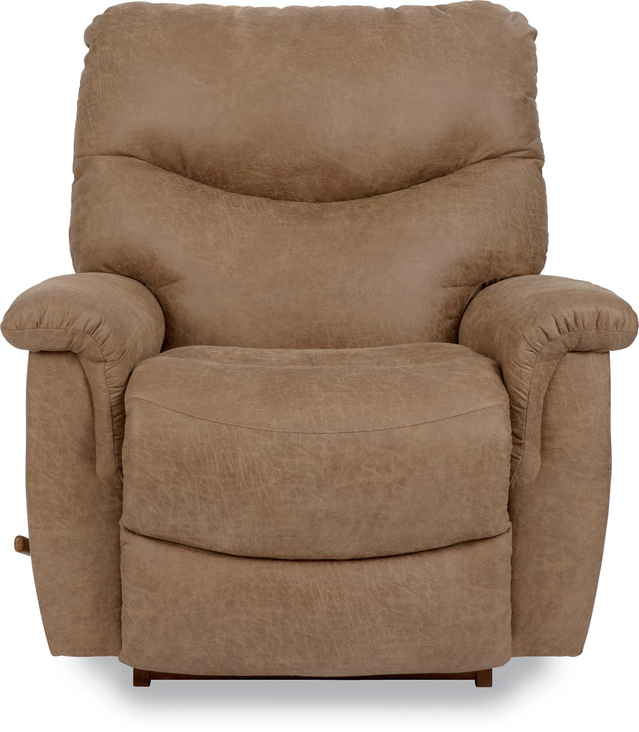 Casual RECLINA-WAY® Wall Recliner