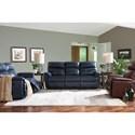 La-Z-Time Full Reclining Sofa
