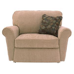La-Z-Boy Jenna La-Z-Time® Reclining Chair