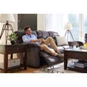 La-Z-Time® Full Reclining Sofa