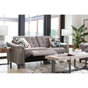Duo Reclining 2 Seat Sofa