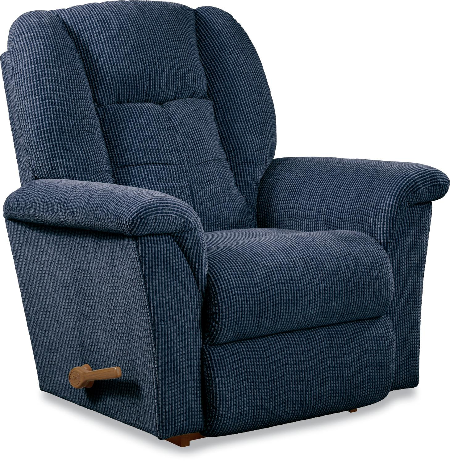 Jasper RECLINA ROCKER Recliner by La Z Boy
