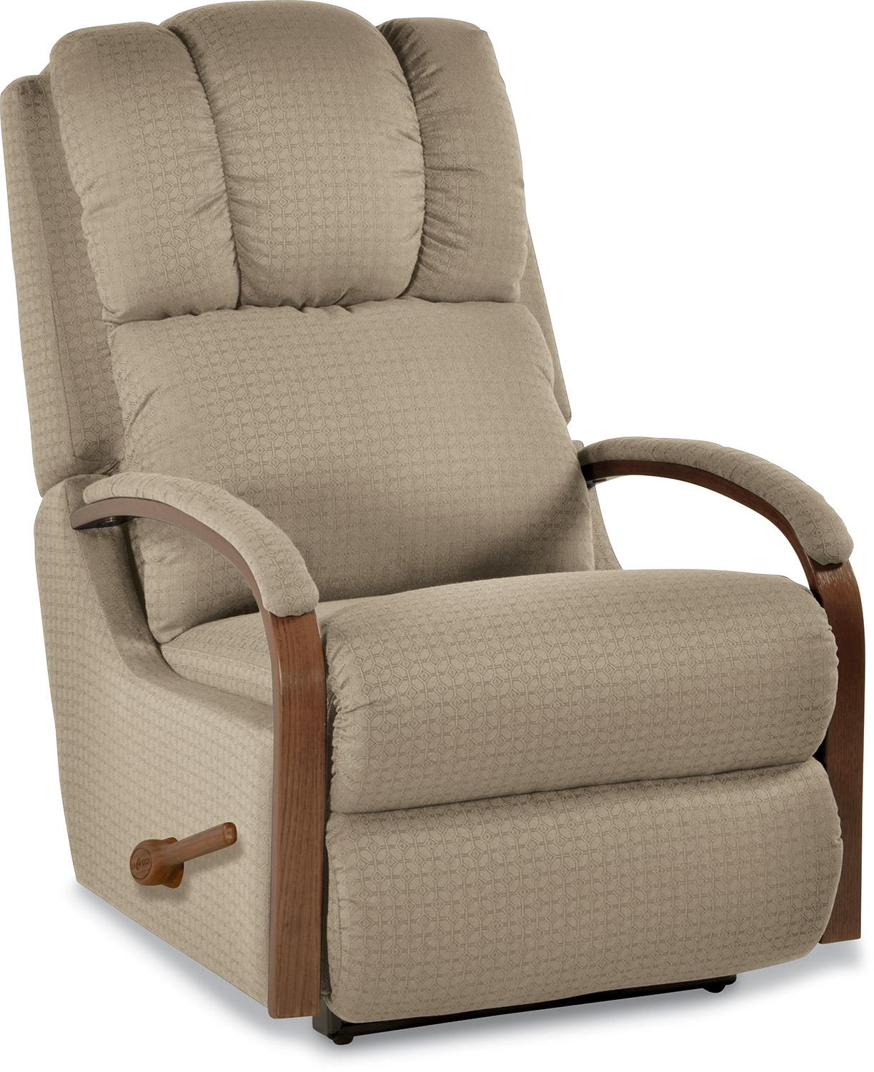 Harbor Town Reclina-Way® Reclining Chair  sc 1 st  Wolf Furniture & Harbor Town Reclina-Way® Reclining Chair by La-Z-Boy | Wolf and ... islam-shia.org