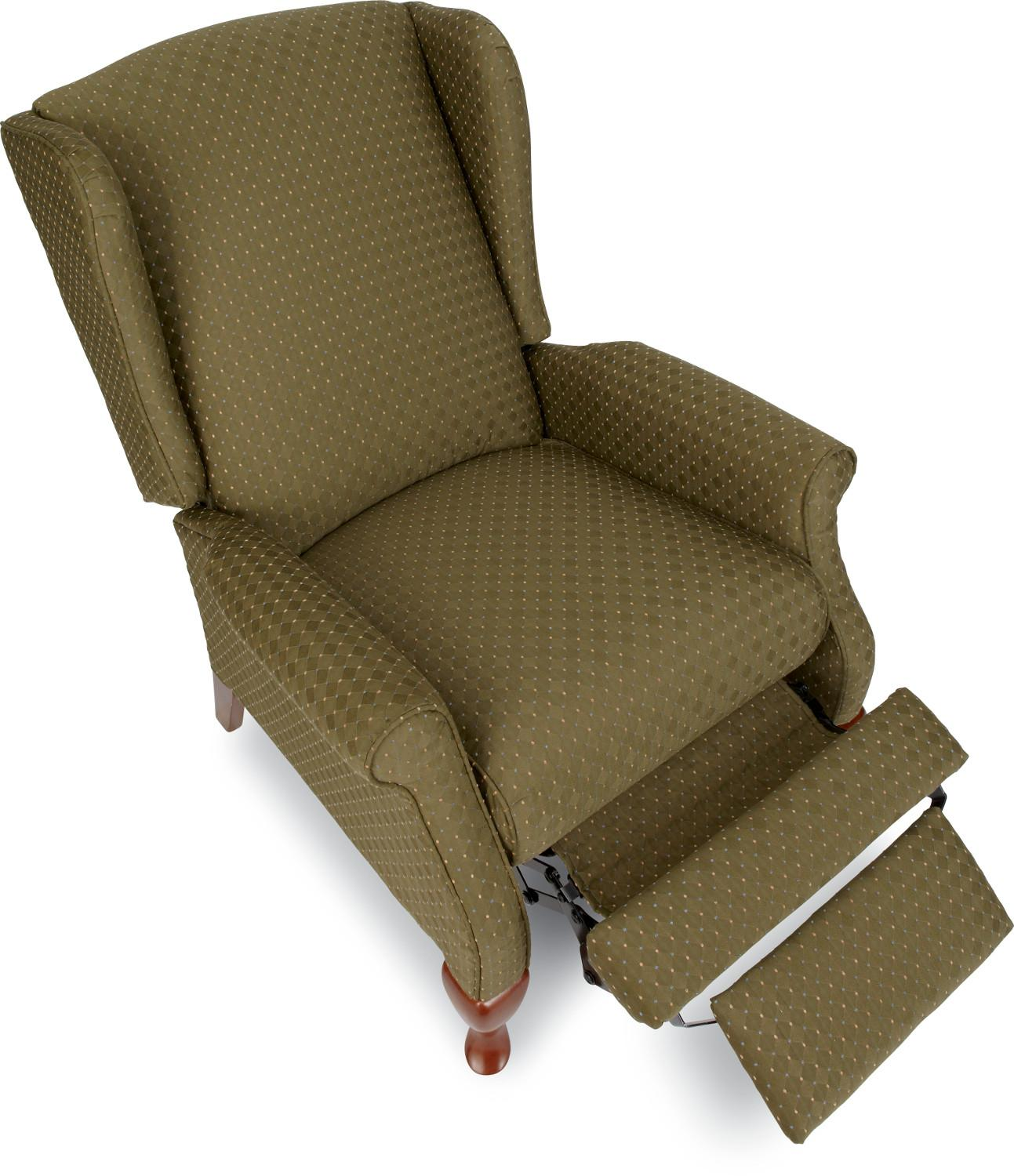 Kimberly Hi Leg Recliner by La Z Boy