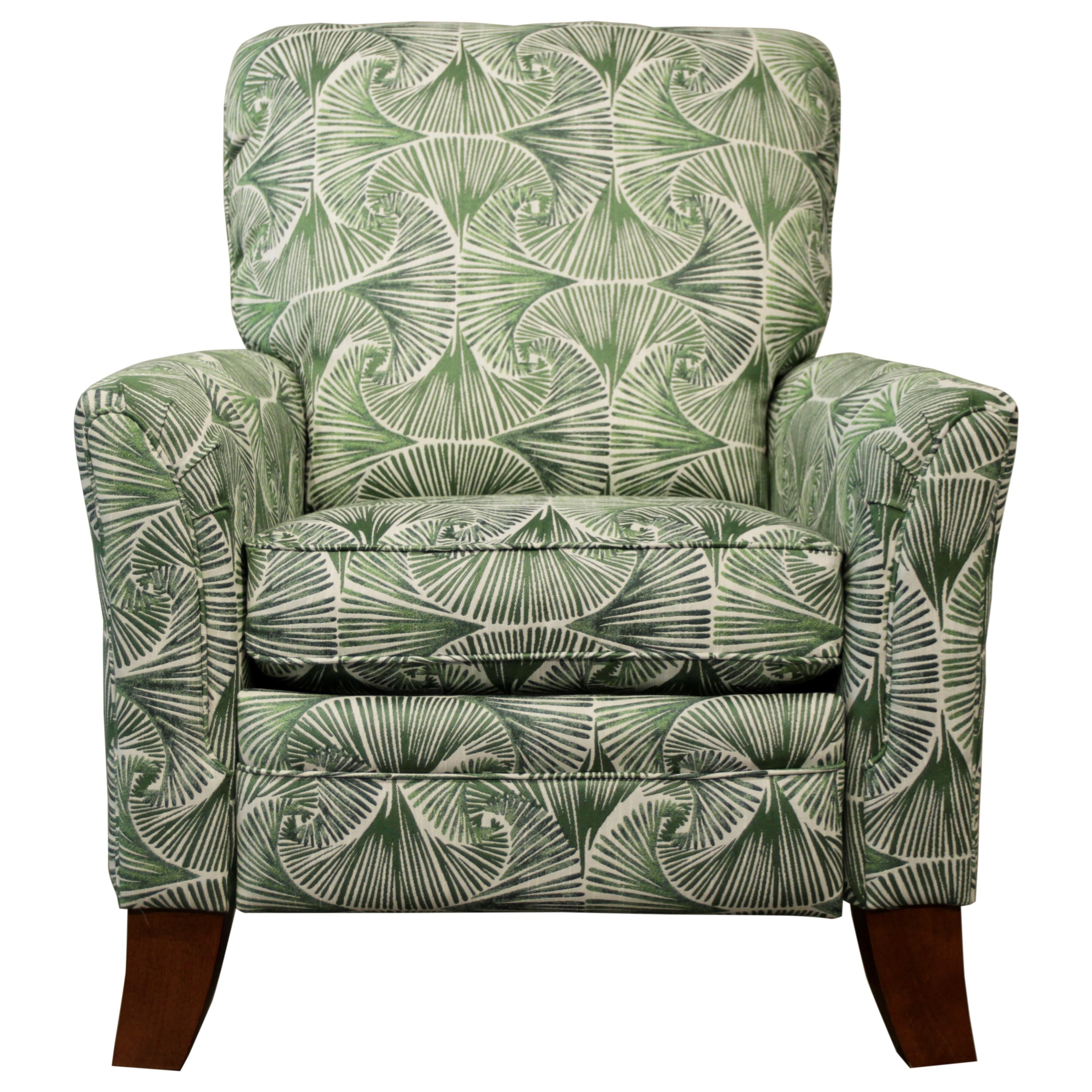 Pleasant Riley High Leg Recliner By La Z Boy Wolf Furniture Ncnpc Chair Design For Home Ncnpcorg