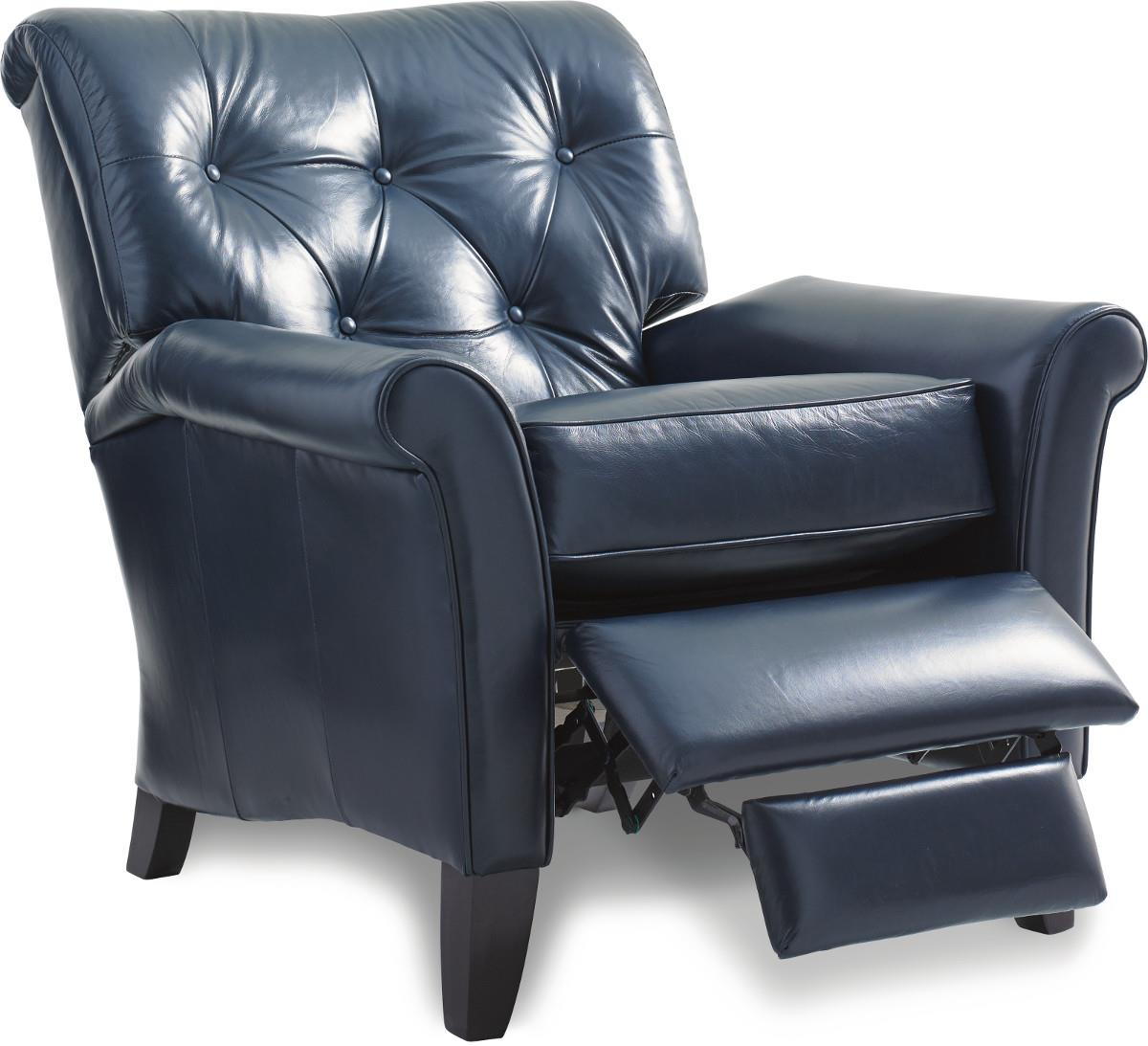 Recliner Side View