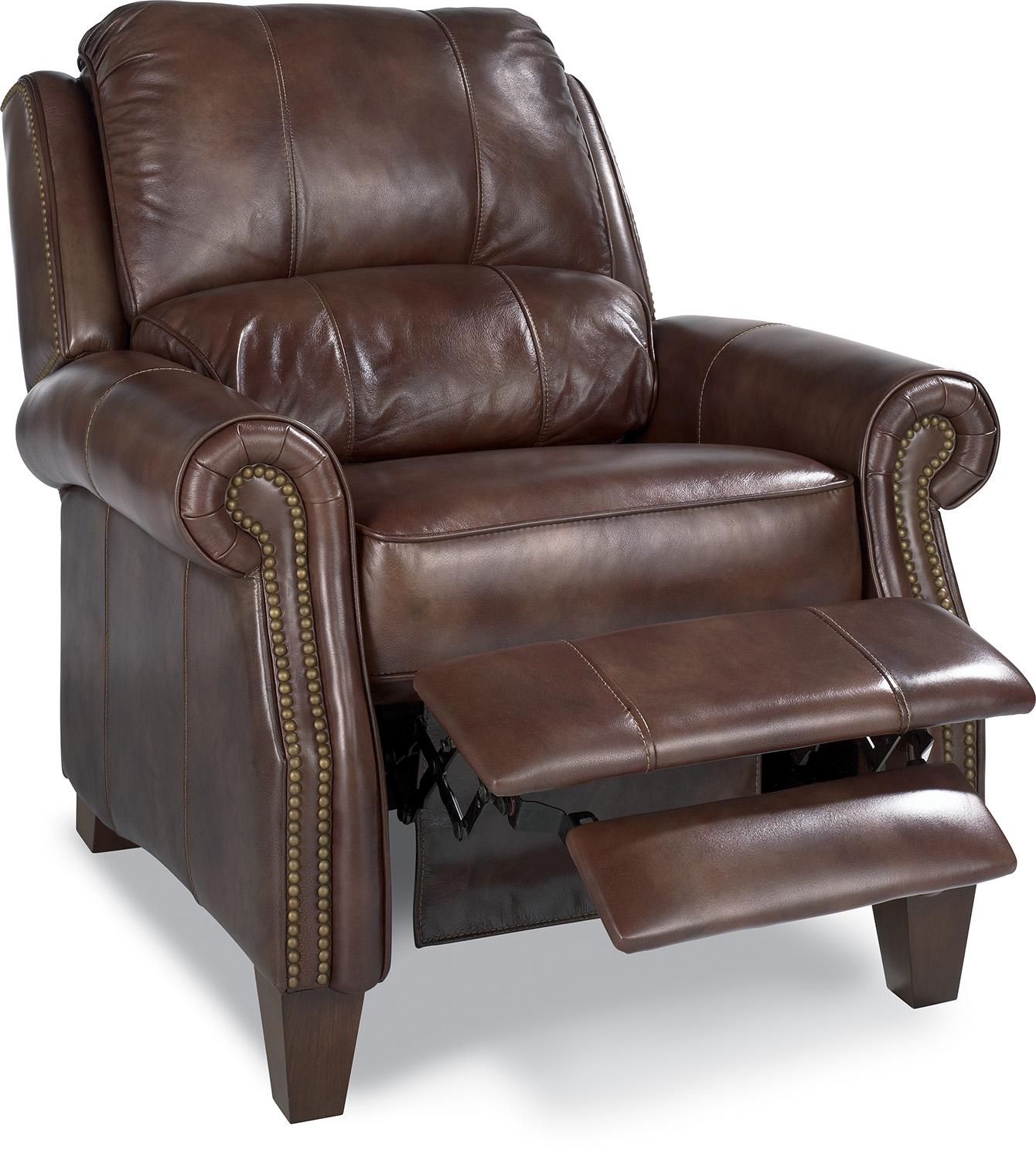 Tarleton Recliner By La Z Boy Wolf And Gardiner Wolf Furniture