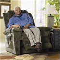 La-Z-Boy Recliners Clayton Luxury-Lift® Power Recliner with Heat - Recline Back to Relax
