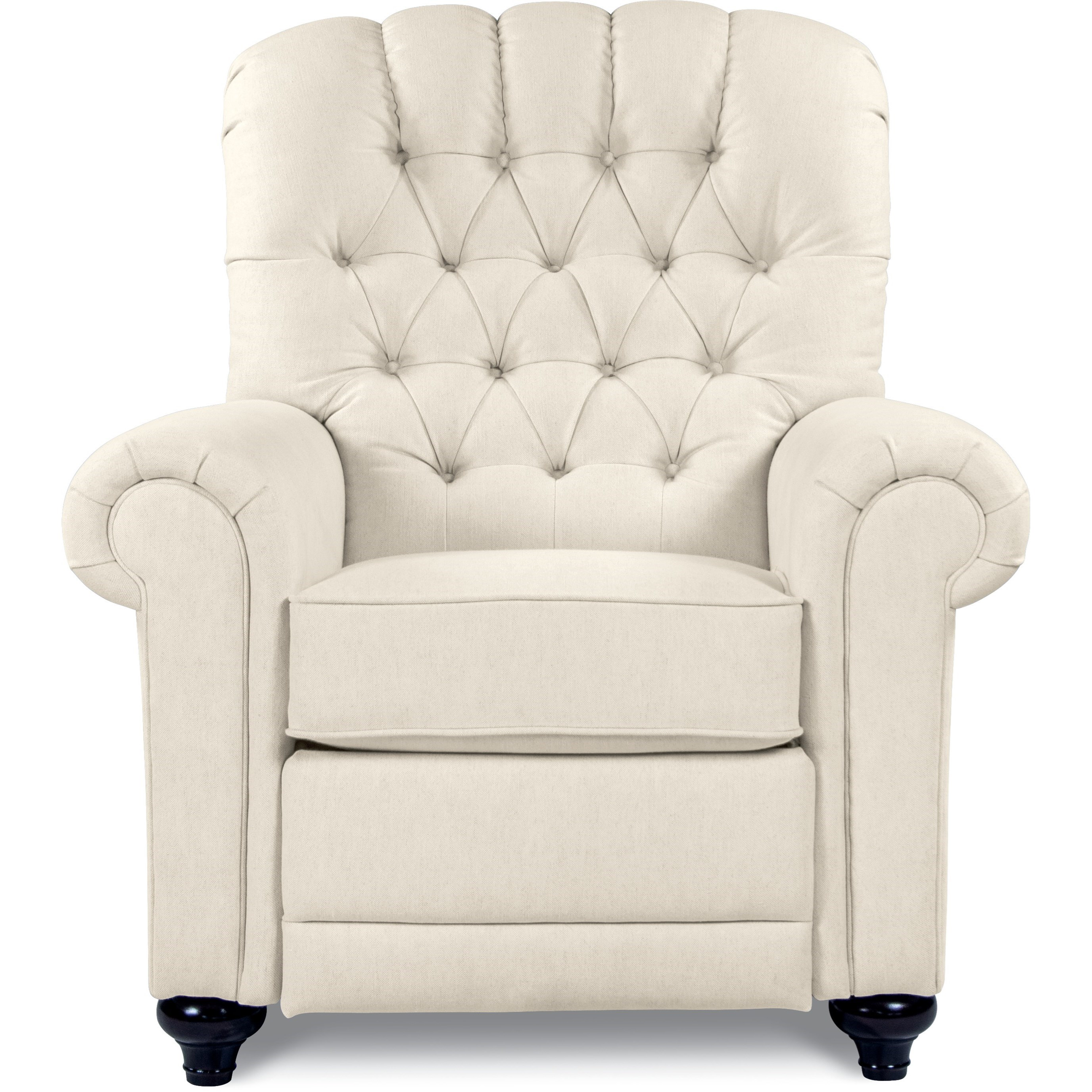 Whitman Tufted Push-Back Recliner · Whitman Low Profile Recliner  sc 1 st  Wolf Furniture & Whitman Tufted Push-Back Recliner by La-Z-Boy | Wolf and Gardiner ... islam-shia.org