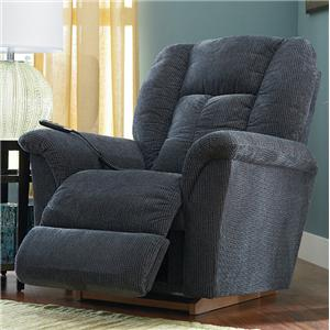 La-Z-Boy Recliners Jasper Power-Recline-XR RECLINA-ROCKER