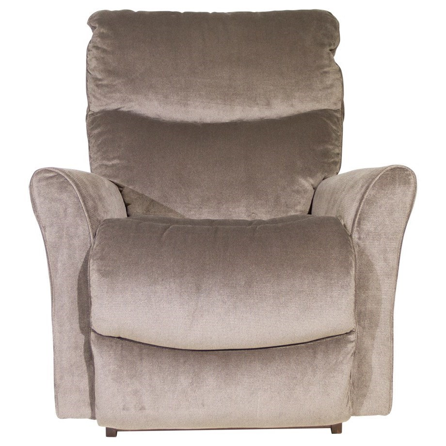 Rowan Small Scale Power Recline Xr Reclina Rocker