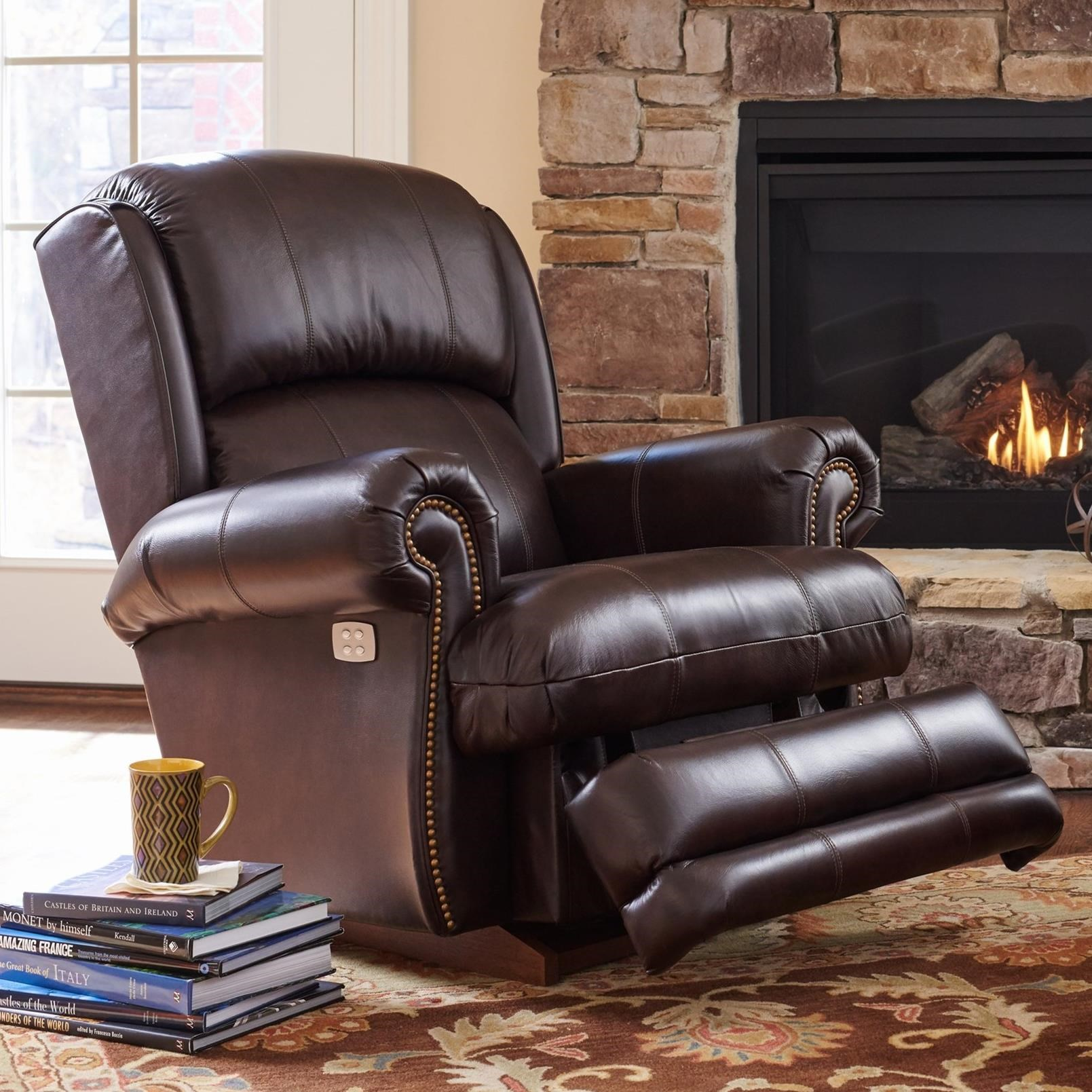 Kirkwood Power-Recline-XR Rocker Recliner