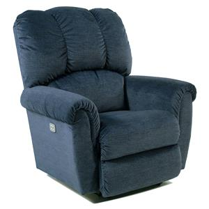La-Z-Boy Recliners Conner Power Wall Saver Recliner