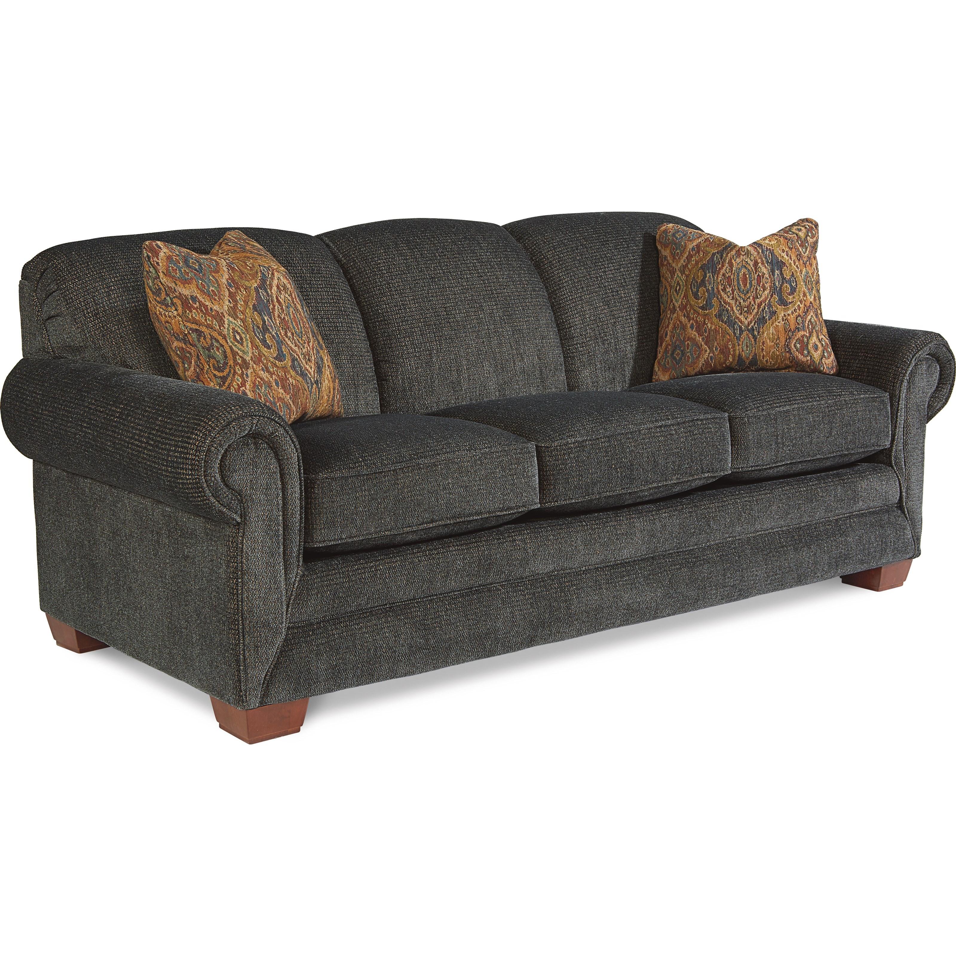 Premier SUPREME FORT™ Queen Sleep Sofa by La Z Boy