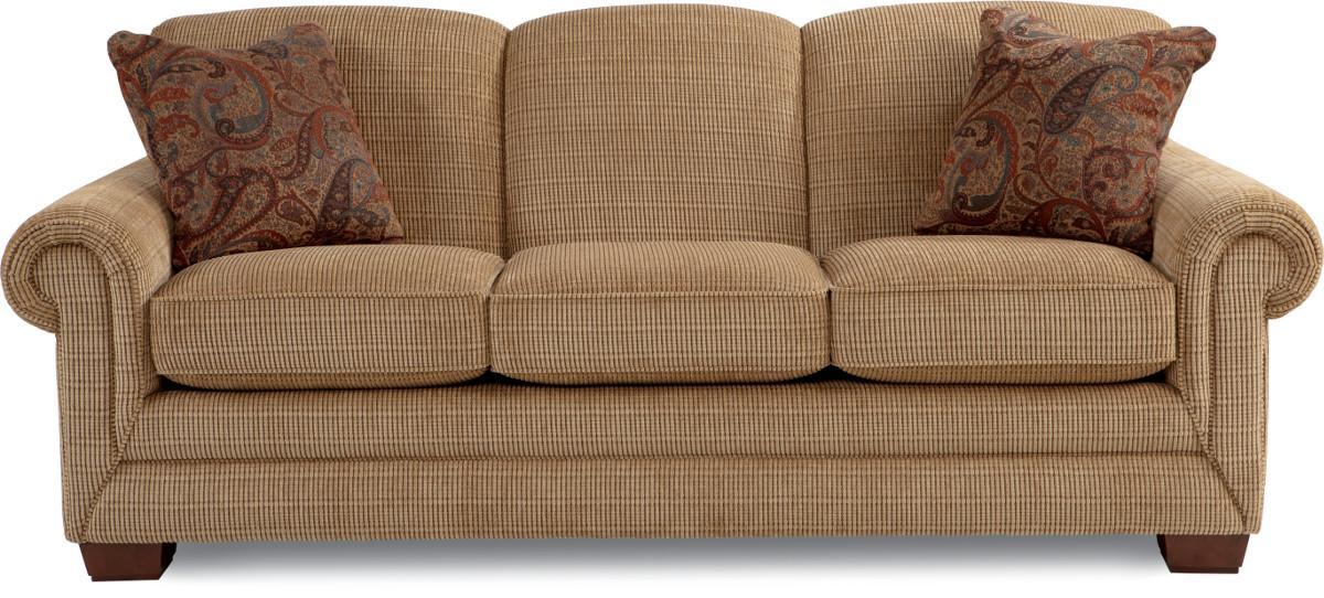 Premier Sofa By La Z Boy Wolf And Gardiner Wolf Furniture