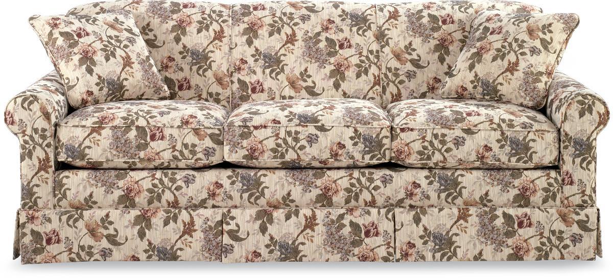 SUPREME-COMFORT™ Queen Sleep Sofa