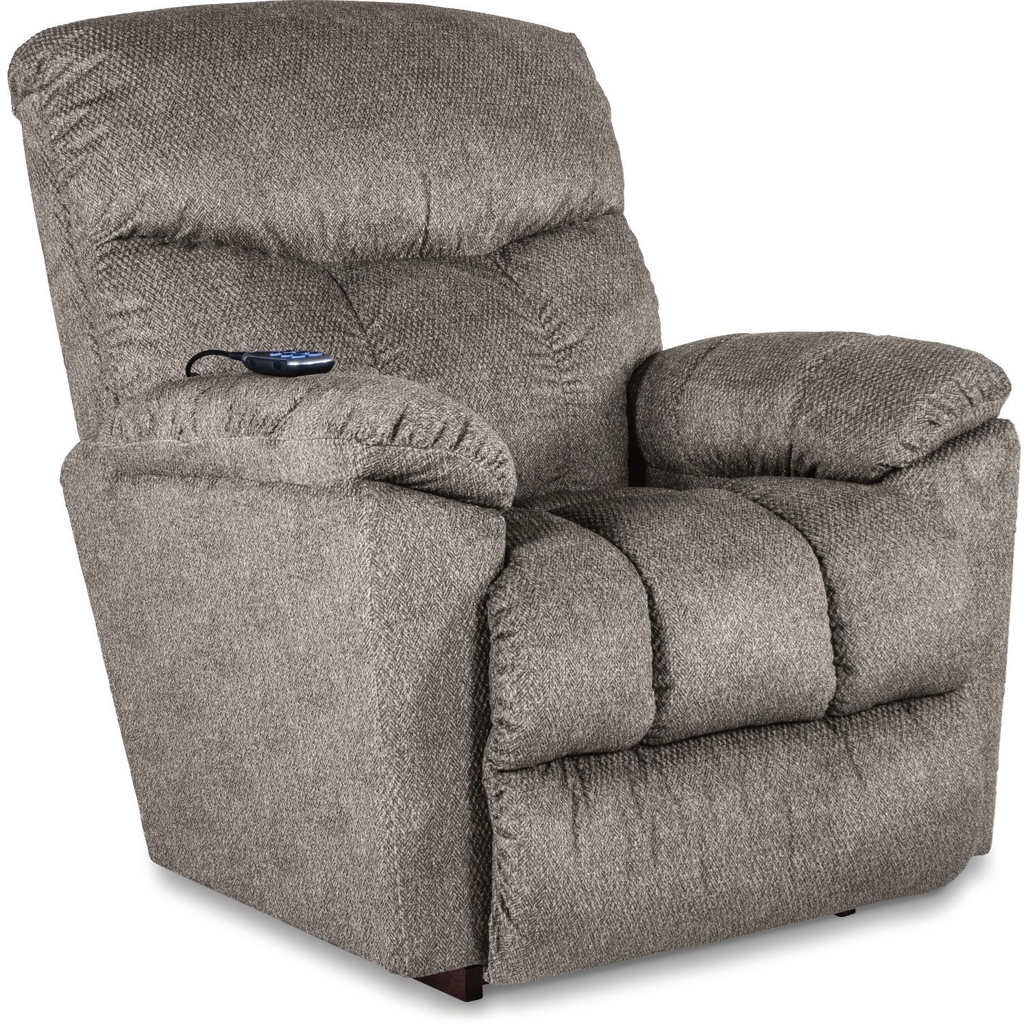 Casual Power-Recline-XRw+ Wall Saver Recliner with Power Tilt Headrest & Lumbar