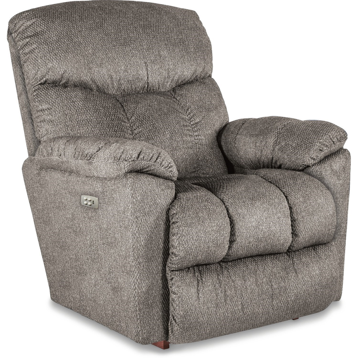Power-Recline-XRw Wall Saver Recliner with USB Charging Port