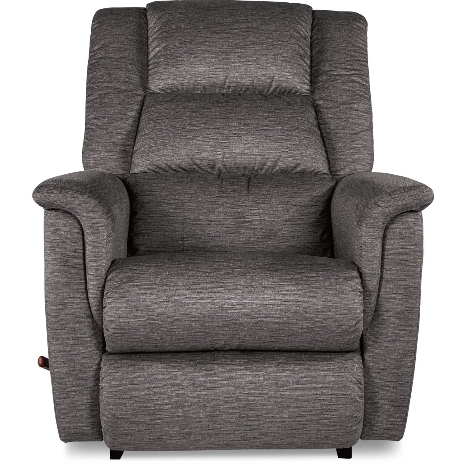 Casual Rocker Recliner w/ usb Charging Port