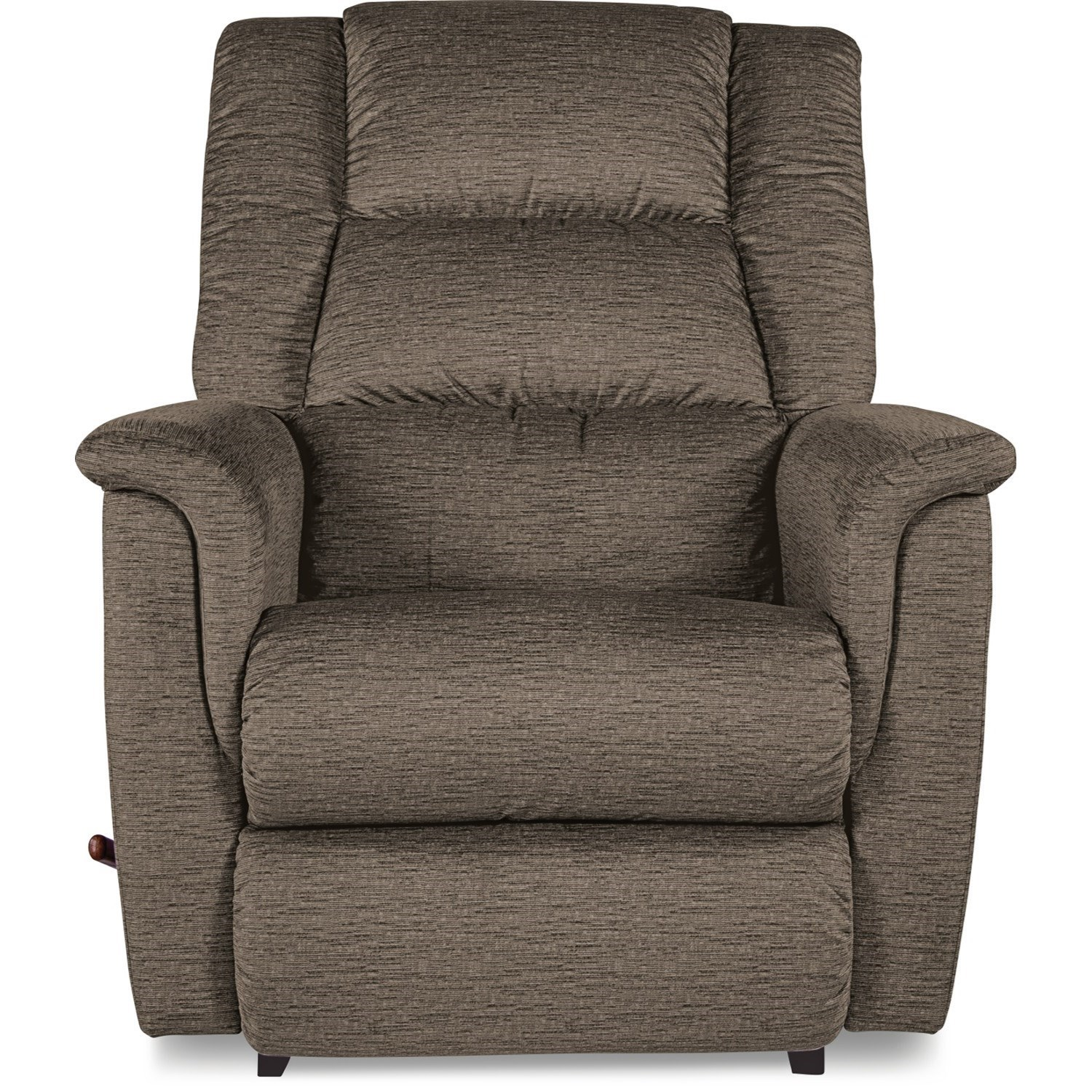 Casual Wall Saver Recliner w/ usb Charging Port