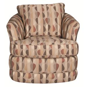 La-Z-Boy Natasha Natasha Swivel Chair