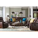 PowerRecline La-Z-Time Full Reclining Sofa