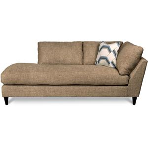 La-Z-Boy Tribeca Right Arm Sitting Chaise