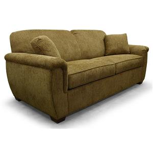 Lancer 2550 Contemporary Queen Sleeper Sofa