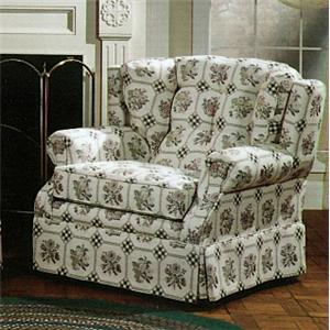Lancer 840 Chair