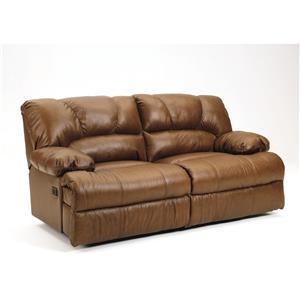 Lane Bandit Double Reclining Sofa