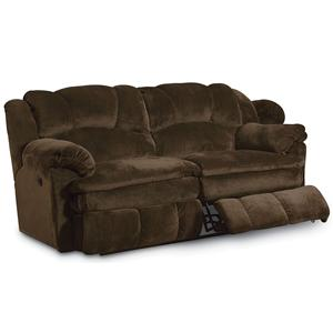 Lane Cameron Casual Cameron Double Power Reclining Sofa